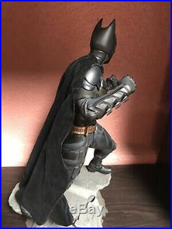 SIDESHOW The Dark Knight Batman Premium Format Exclusive Statue