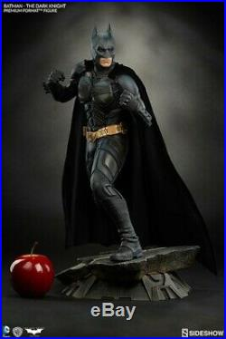 Sideshow BATMAN THE DARK KNIGHT 20'' Premium Format Statue
