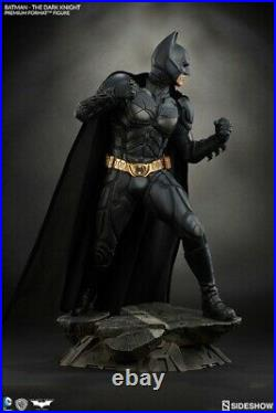 Sideshow Collectibles Batman The Dark Knight Premium Format Figure #470 of 1000