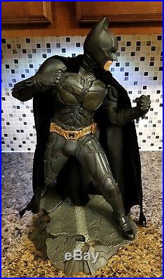 Sideshow Collectibles Batman The Dark Knight Premium Format Figure Sold Out