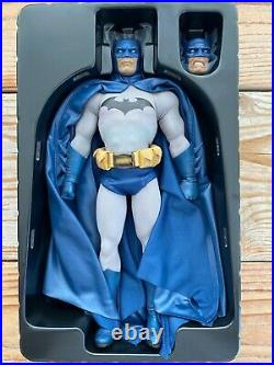 Sideshow Collectibles DC Comics Batman The Dark Knight 1/6 Scale Complete