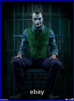 Sideshow Collectibles The Joker Premium format