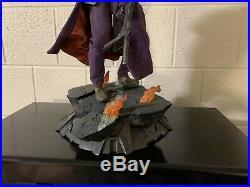 Sideshow JOKER The Dark Knight Premium Format Figure Statue