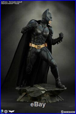 Sideshow The Dark Knight (Exclusive) premium format 1/4 scale statue #287