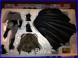 Statua Statue Batman The Dark Knight Premium Format Sideshow Collectibles