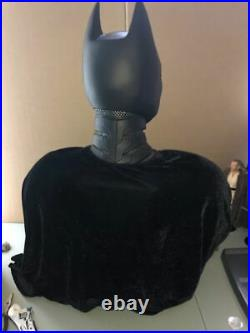 The Dark Knight 11 Life Size Bust HCG Hollywood Collectibles Group Batman