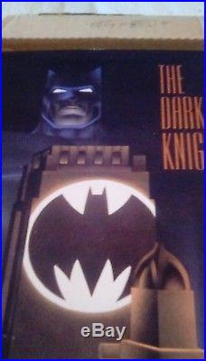 The Dark Knight Batman Frank Miller Signed Limited Edition Hardcover 1558/4000