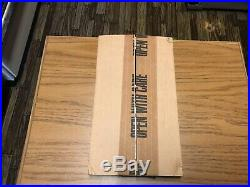 The Dark Knight Batman Frank Miller Signed Limited Edition Hardcover 1937/4000