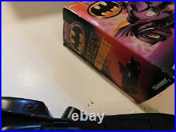 The Dark Knight Collection Batmobile 1989 1990 Kenner