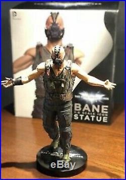 The Dark Knight Rises Bane 16 Scale Statue DC Collectibles NIB