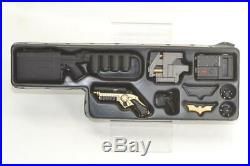 The Dark Knight Rises DX12 Batman/Bruce Collectible Figurine Hoy Toys86499B148