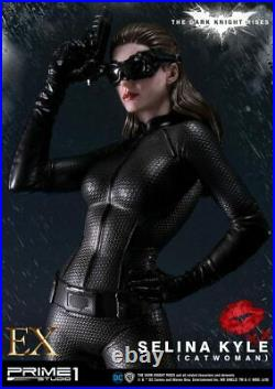 The Dark Knight Rises Statue 1/3 Catwoman Exclusive (Selina Kyle) 80 cm Prime1