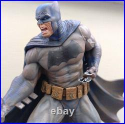 Tweeterhead Batman The Dark Knight Returns (Muddy Version) Ex