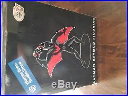 Warner Bros. / Batman Beyond Statue / The Dark Knight / DC Comics