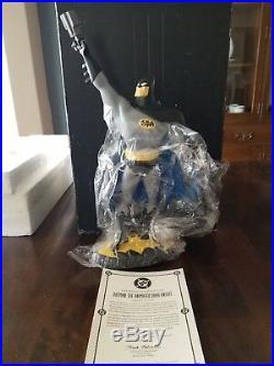 Warner Bros. / Batman The Animated Series Statue / The Dark Knight / DC Comics